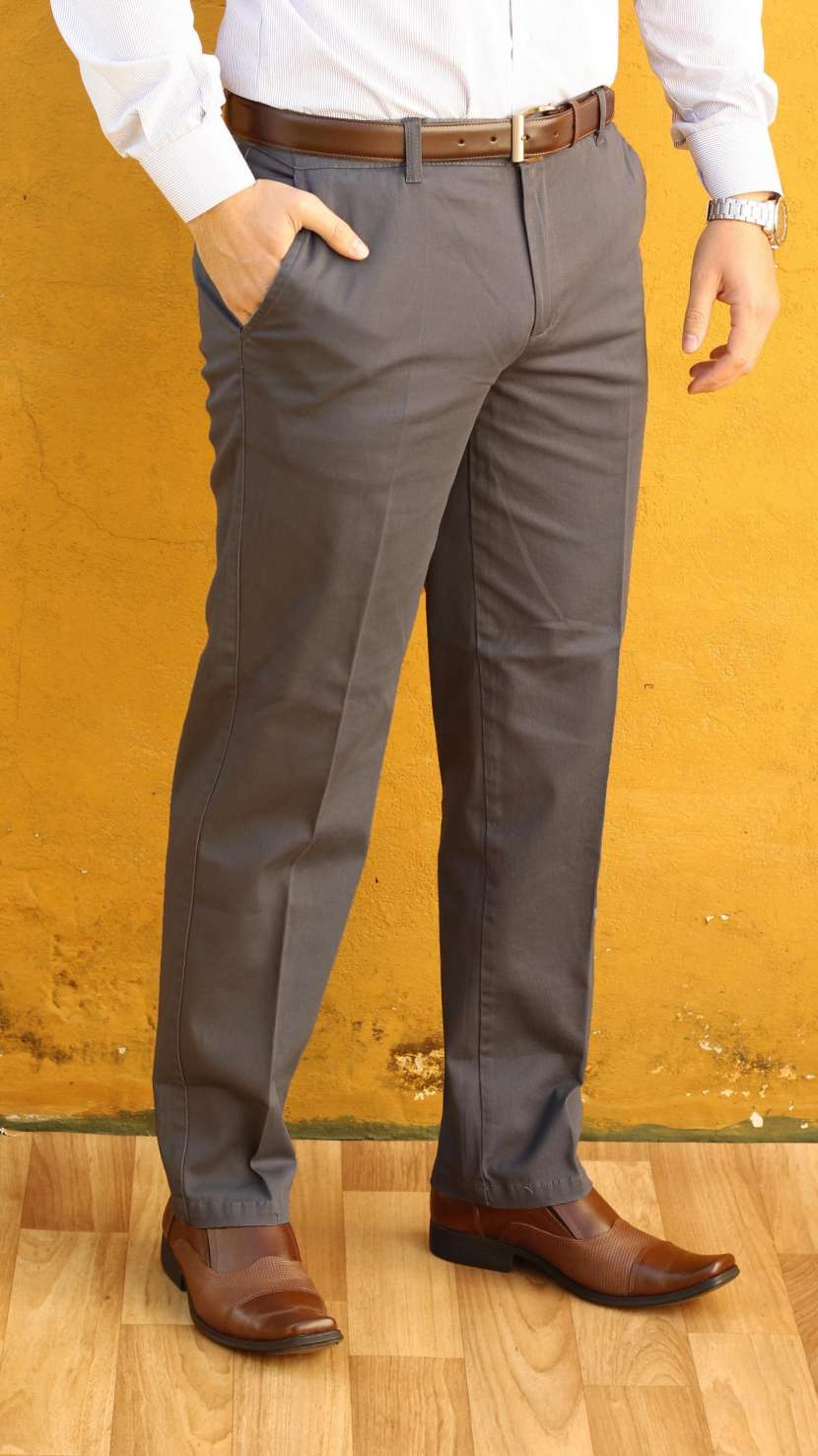 Pantalones y vaqueros Sports - 8