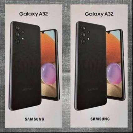 Samsung Galaxy A32 de 128 gb nuevo - 0