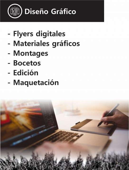 Diseño Grafico Freelance - 0