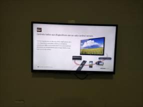 Televisor LED Sony de 32 pulgadas