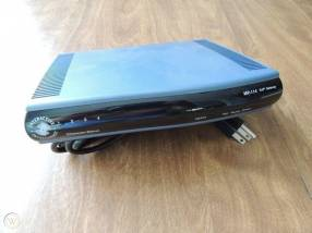 AudioCodes MP-114 VoiP Gateway