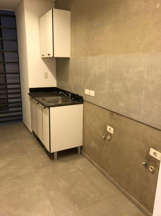 Departamento a estrenar de 2 habitaciones en Lambaré - 6