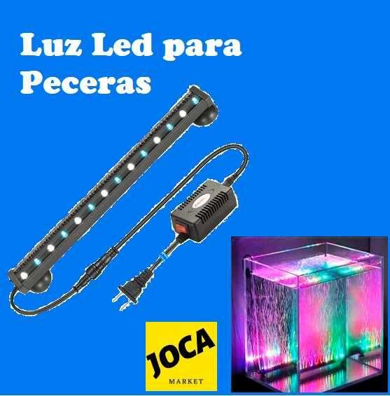Luces LED para peceras - 0