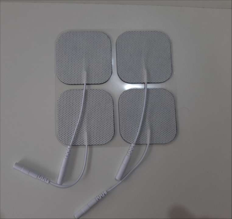 Electrodos - 1