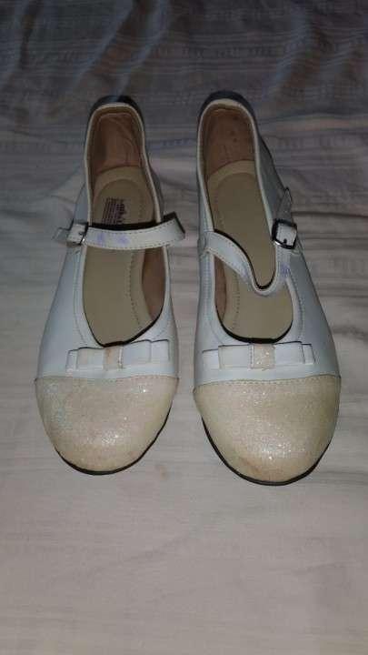Zapato para primera comunión - 2