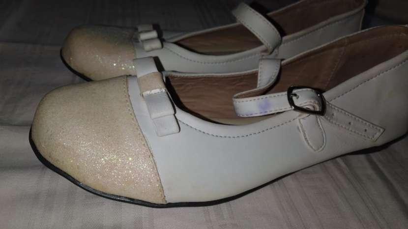 Zapato para primera comunión - 0