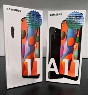 Samsung Galaxy A11 de 32 gb nuevos