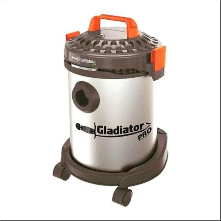 Aspiradora gladiador - 0