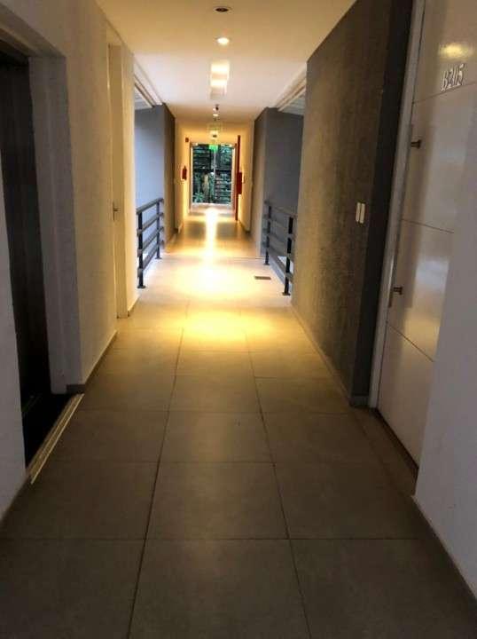 Departamento a estrenar de 2 habitaciones en Lambaré - 5