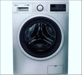 Lavarropas marca midea