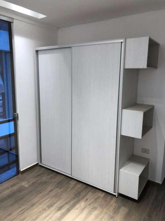 Departamento a estrenar de 2 habitaciones en Lambaré - 2