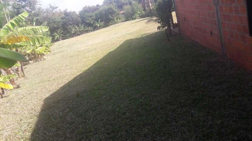 Terreno en Laguna Grande zona Curva de la Muerte 2.000 m2 - 2