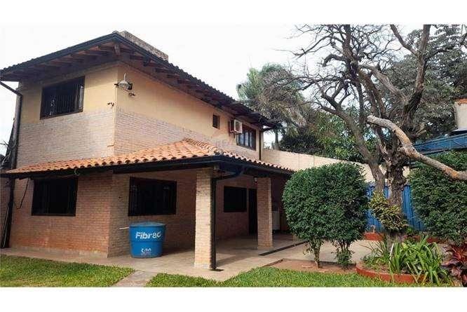 Casa en Lambaré en el Barrio Santa Rosa - 8