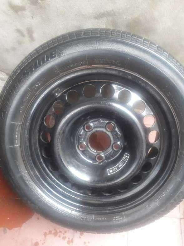 Auxilio para Mercedes Benz aro 16 - 1