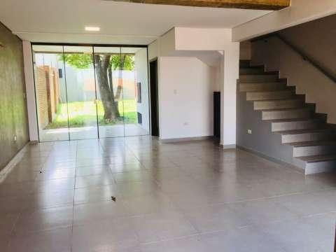 Duplex a estrenar en Loma Merlo Luque - 0