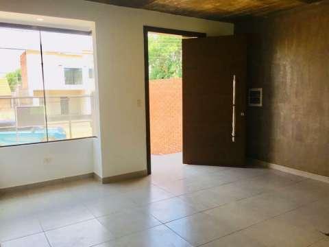 Duplex a estrenar en Loma Merlo Luque - 6
