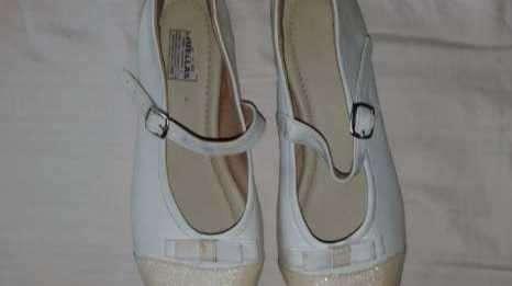 Zapato para primera comunión - 1