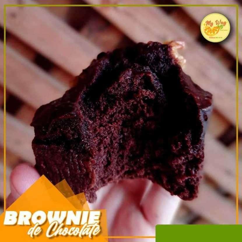 Brownie Fit - 0