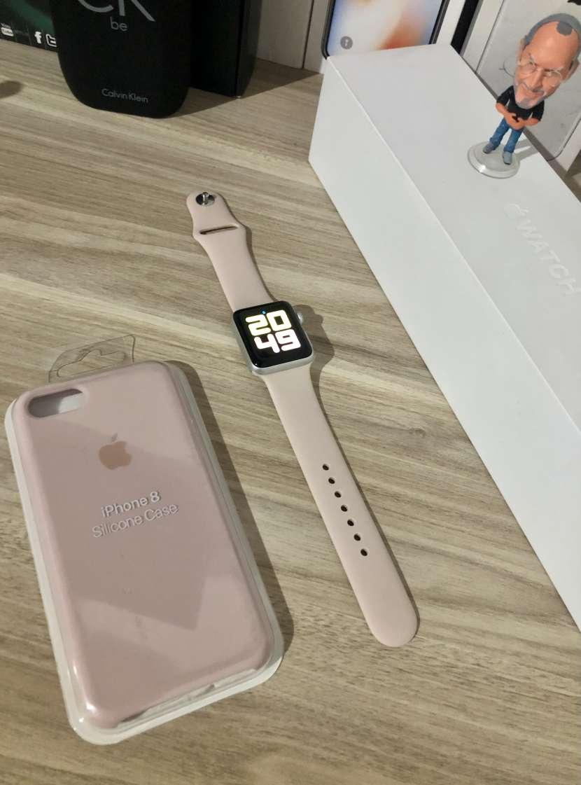 Apple Watch ️Serie 2 de 38 mm - 0