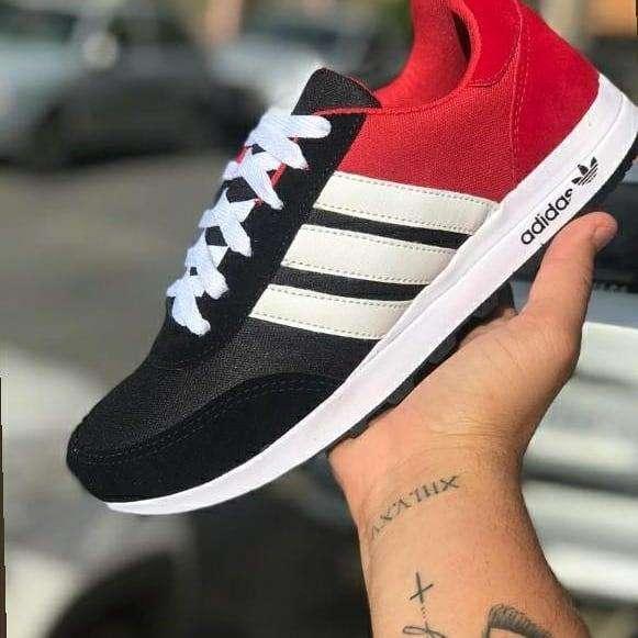 Championes Adidas - 0