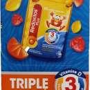 Redoxitos triple acción - 0