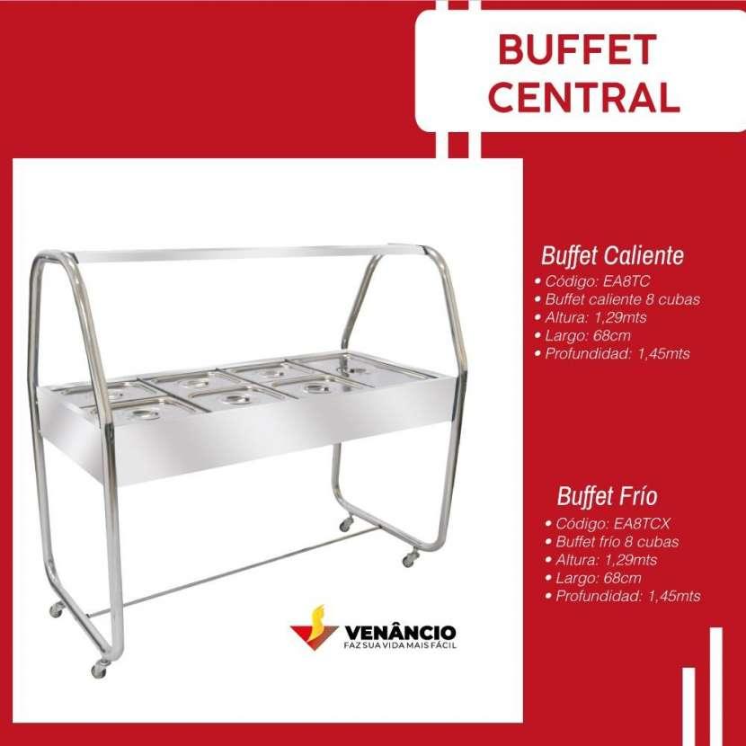 Buffeteras Venancio - 0