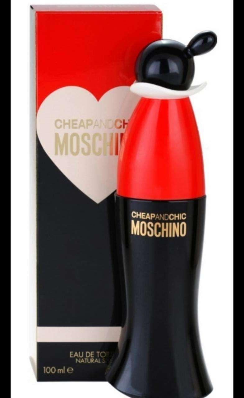 Cheapandchic Moschino original de 100 ml - 0
