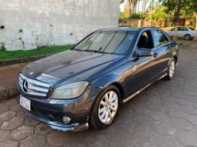 Mercedes Benz C300 Flex 2008