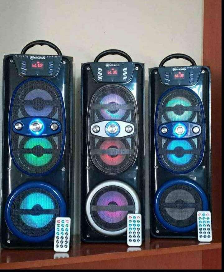 Parlante karaoke - 0