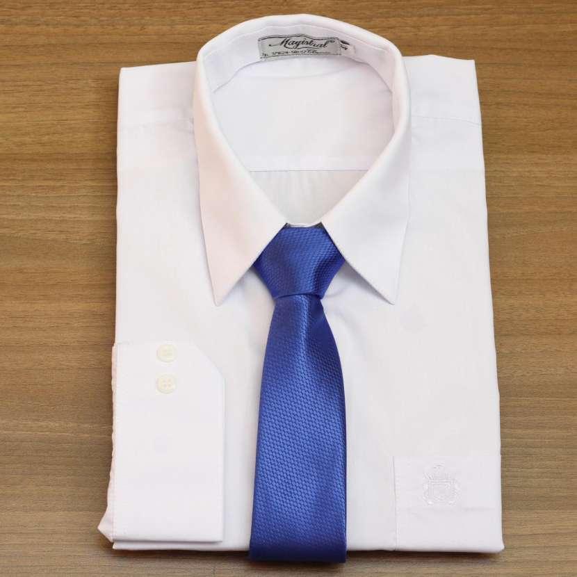 Camisa TC Blanca - 0
