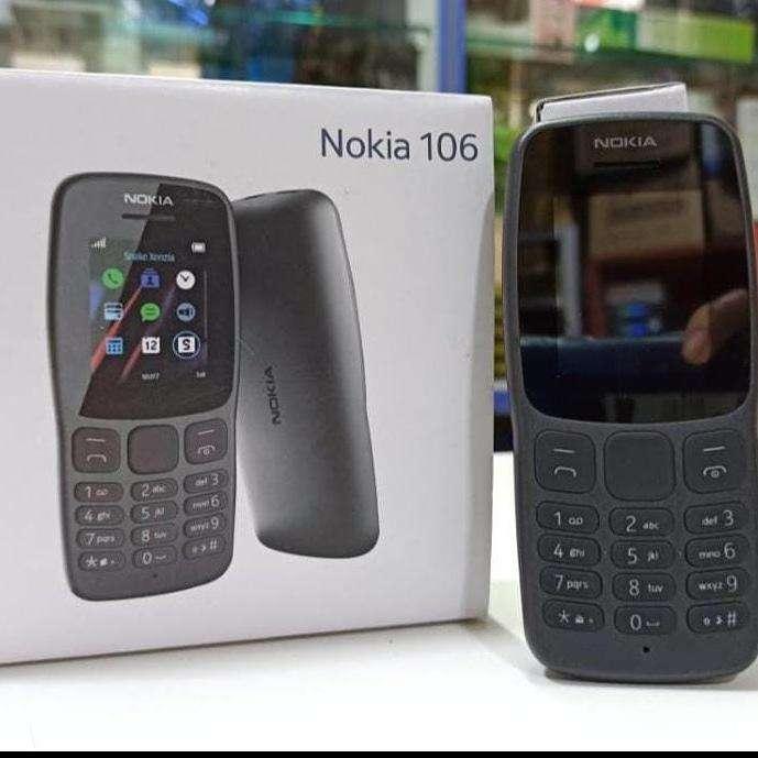 Nokia 106 - 0