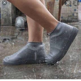 Cubre zapatos de silicona