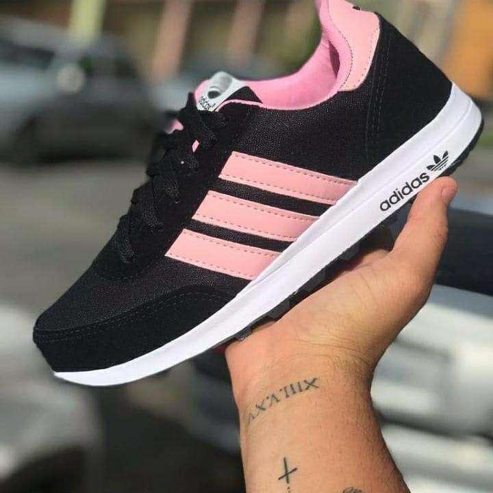 Championes Adidas - 1