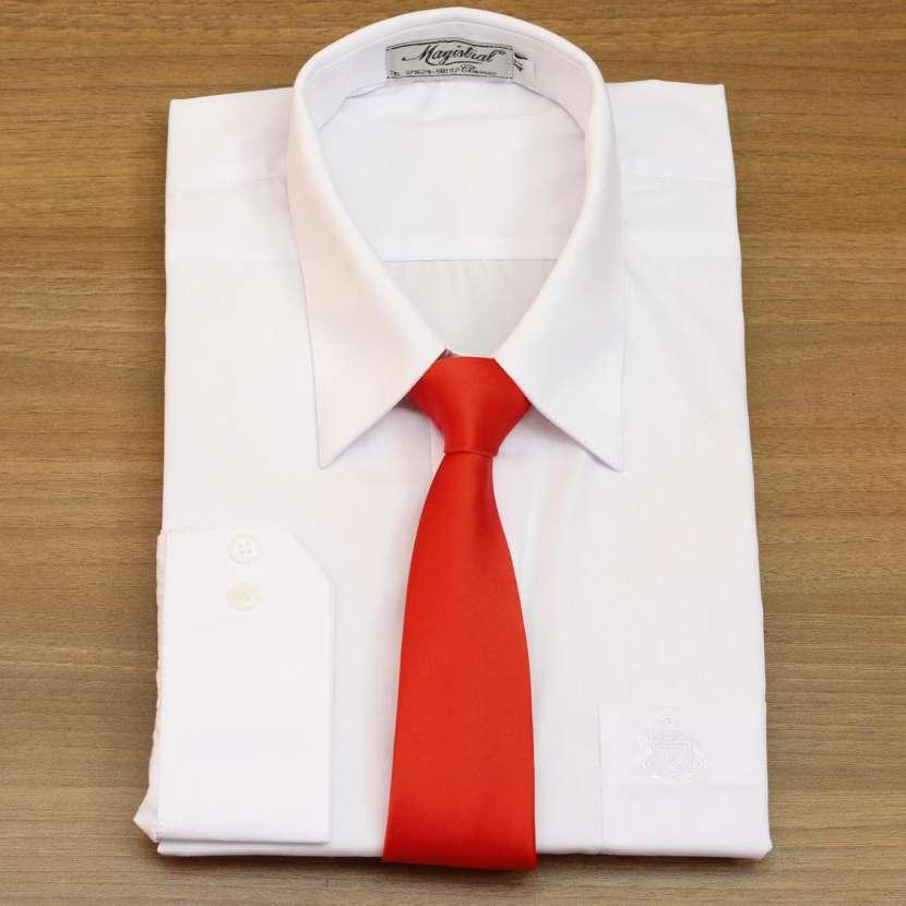Camisa TC Blanca - 1