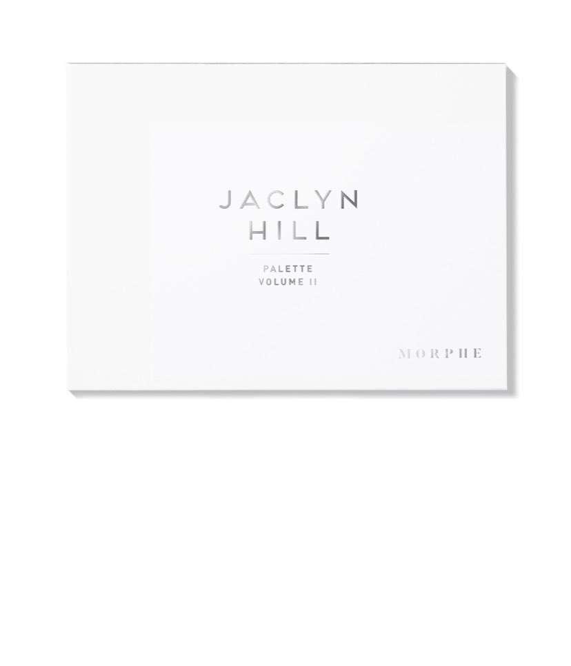 Paleta de sombras Jaquelyn Hill II - 2