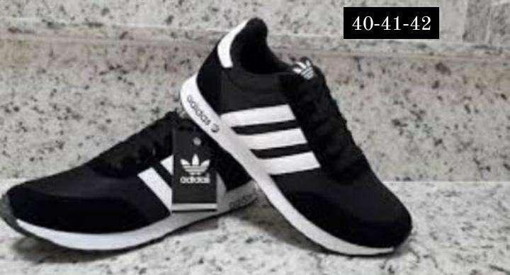 Championes Adidas - 2