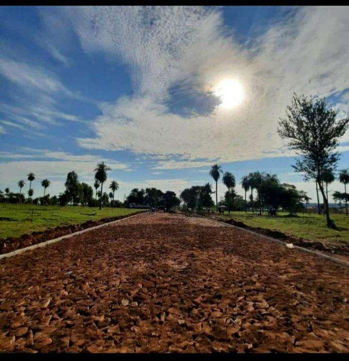 Terreno en Ypané - 2