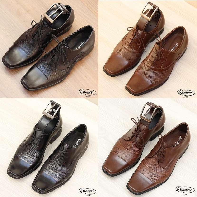 Zapatos de cuero - 3