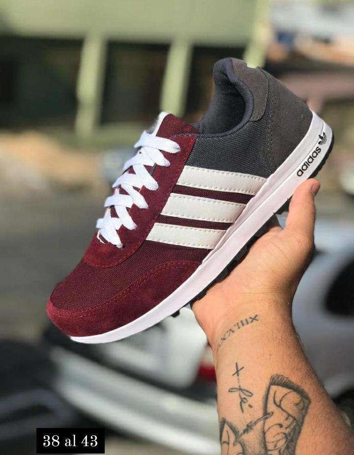 Championes Adidas - 4