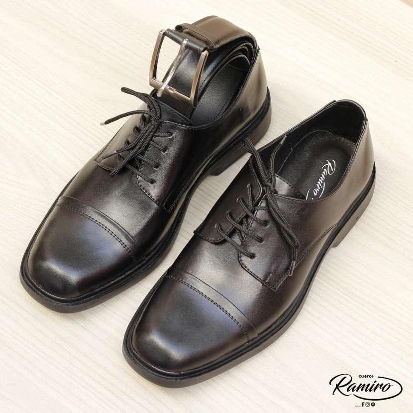 Zapatos de cuero - 4