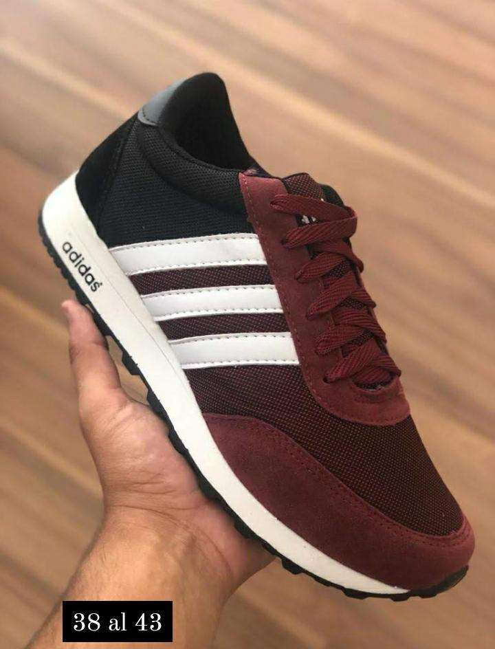 Championes Adidas - 5