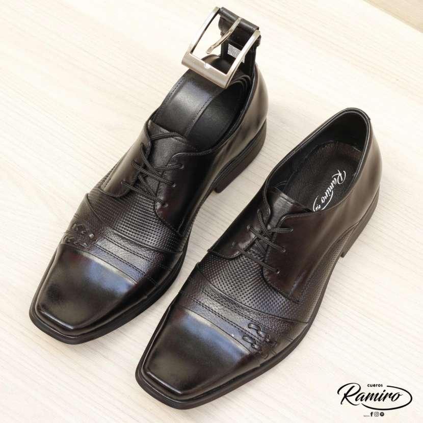 Zapatos de cuero - 5