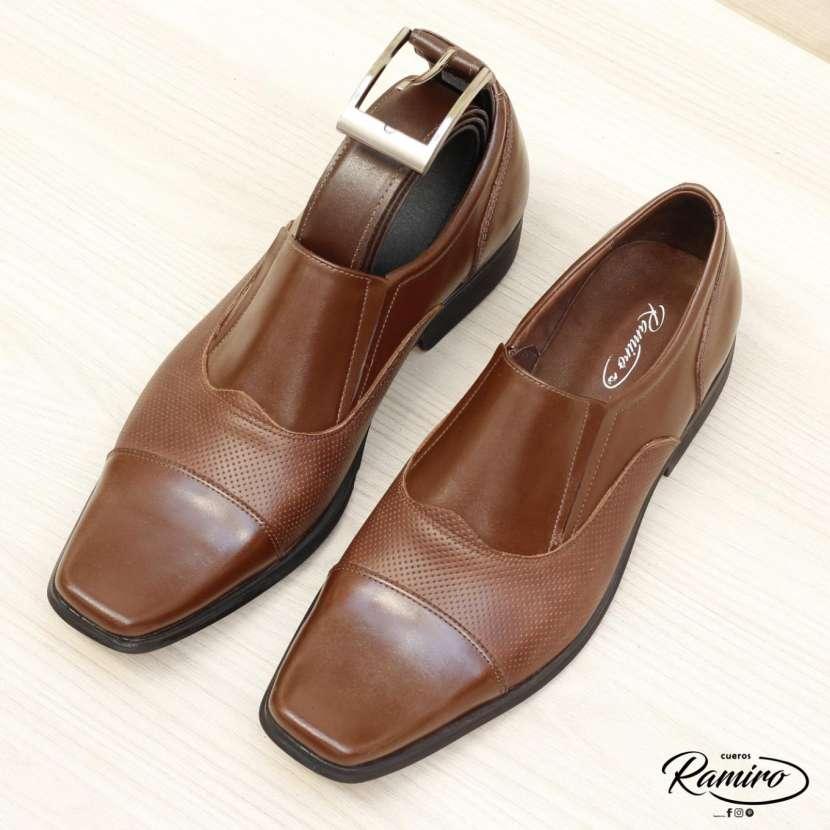 Zapatos de cuero - 6