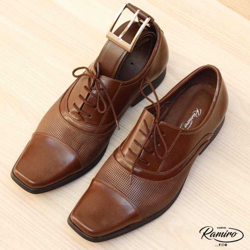 Zapatos de cuero - 7