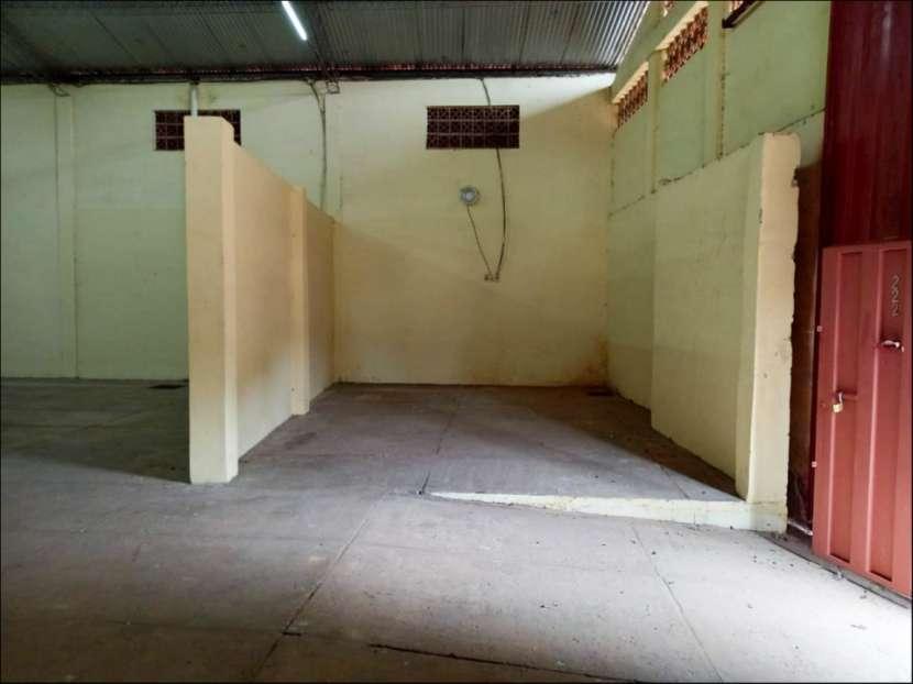 Tinglado en Villa Elisa - 7