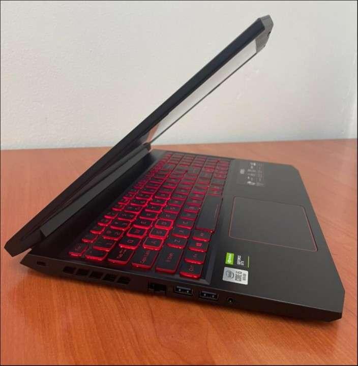 Gamer Acer Nitro 5 i5 10ma NVMe 512 Nvidia 1650 - 3