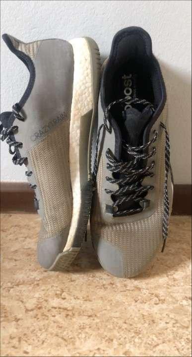 Calzado Adidas Ultra Boost original - 1