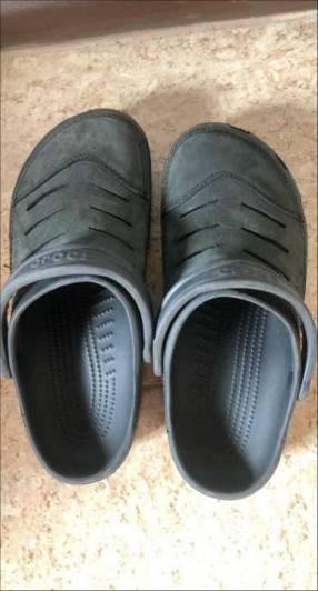 Crocs original calce 42