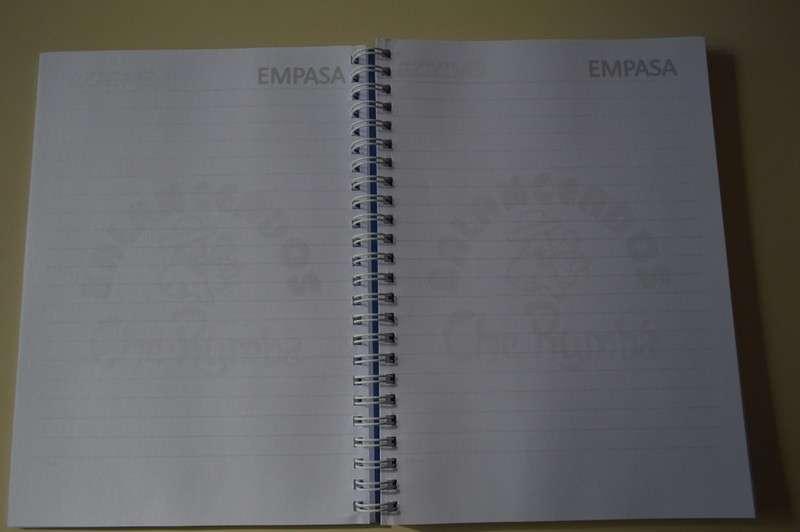 Confeccionamos cuadernos empresariales - 3