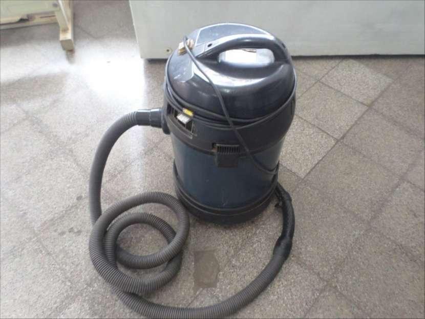Aspiradora Lux - 1